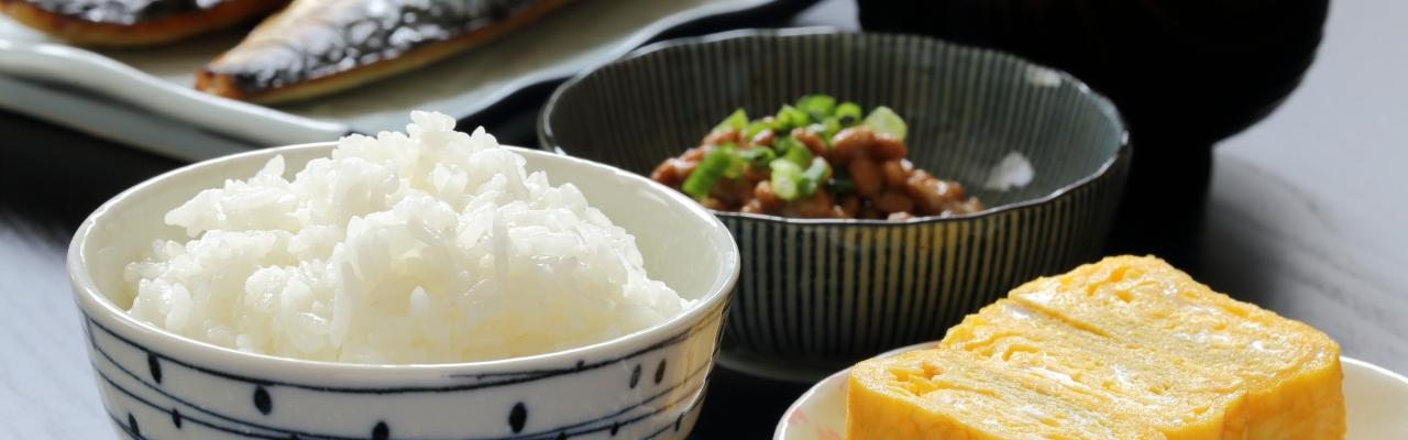 和食をいただくときのマナー