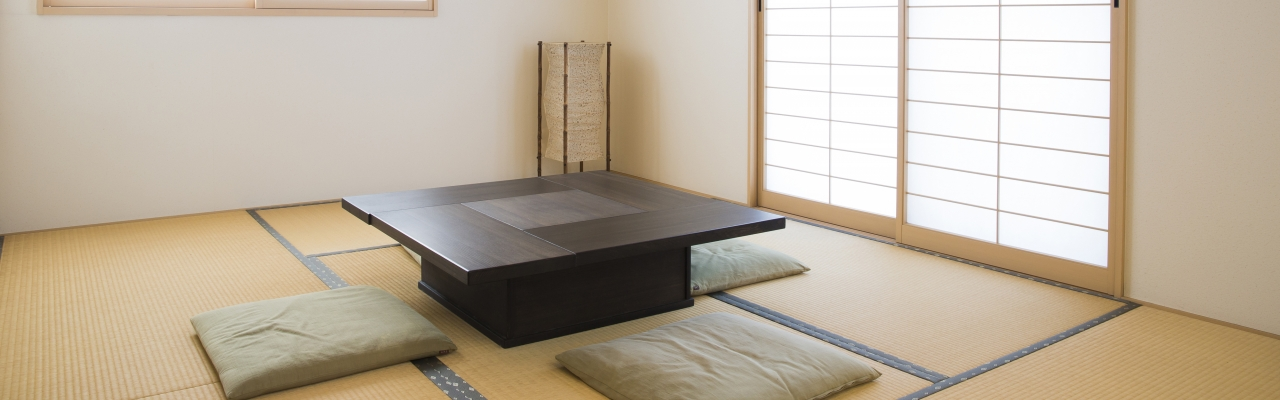 Chiếu Tatami, linh hồn của ngôi nhà Nhật