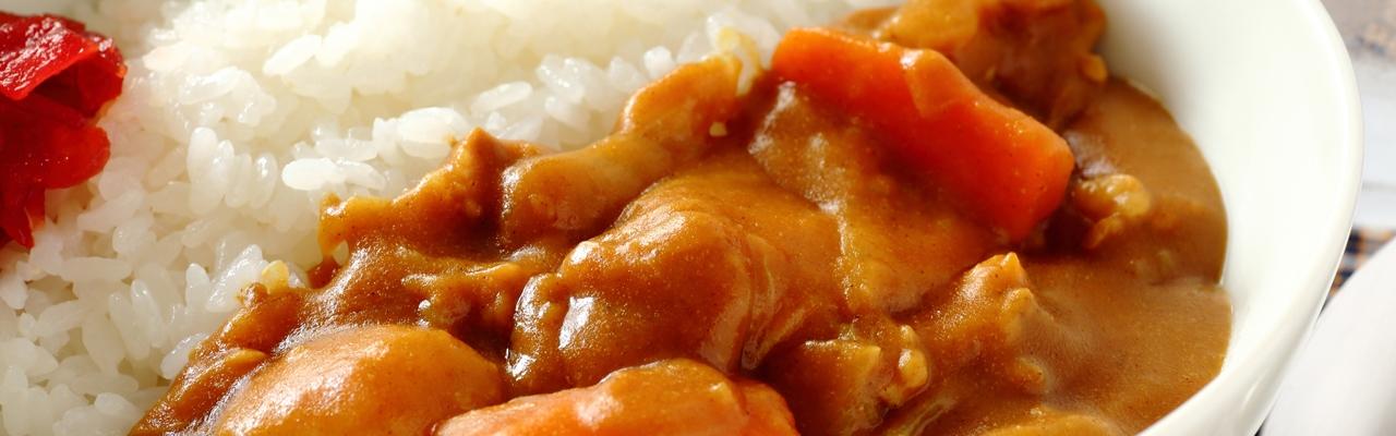 Cà ri, hương vị quê hương trong trái tim người Nhật