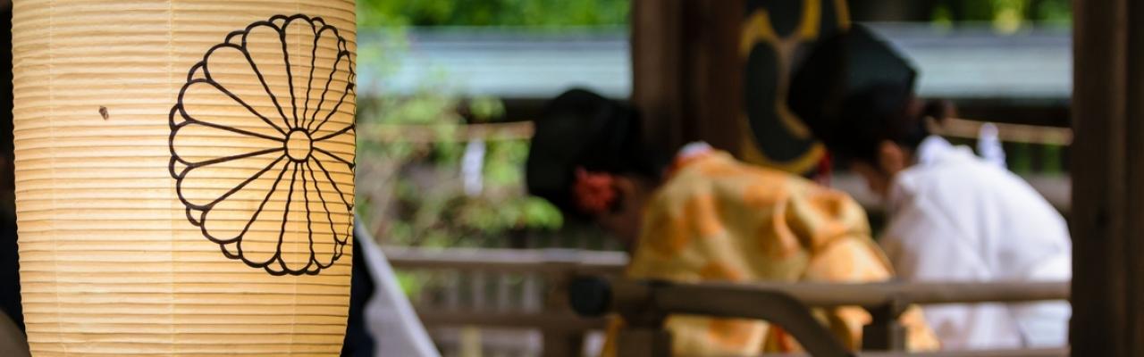 """""""Hoa cúc và gươm"""", những kiến giải về căn tính người Nhật"""