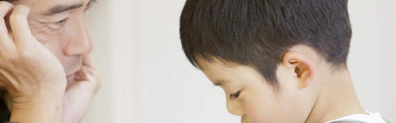 Vì sao trẻ em ngày nay dễ cáu kỉnh