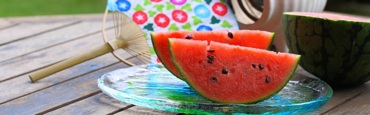 Sôi động mùa hè Nhật Bản
