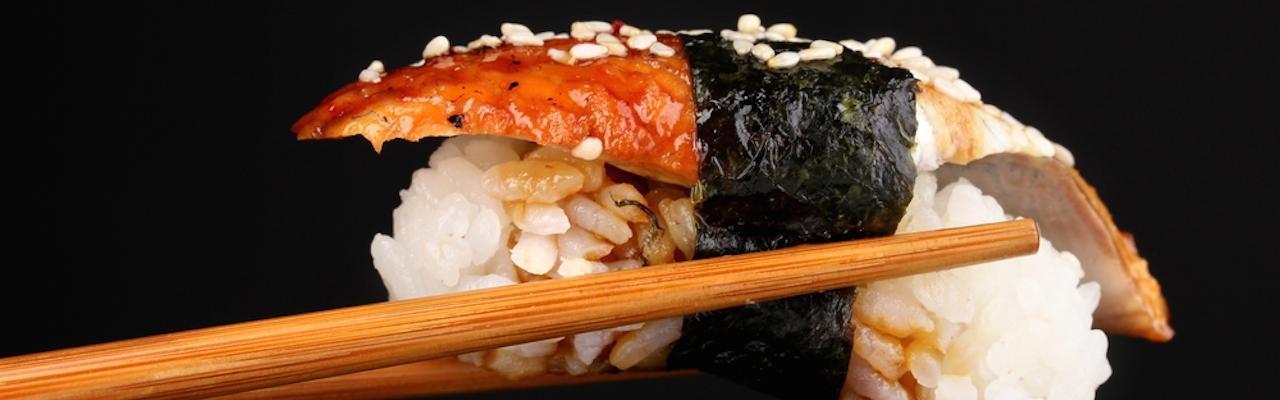 Ẩm thực Nhật Bản - khẩu vị xưa nay
