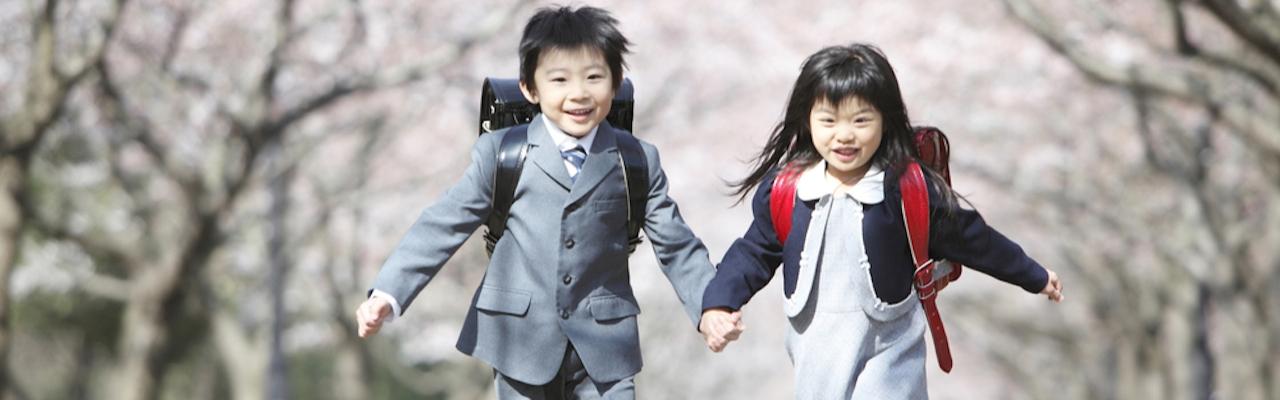 Học sinh Nhật học đạo đức như thế nào?