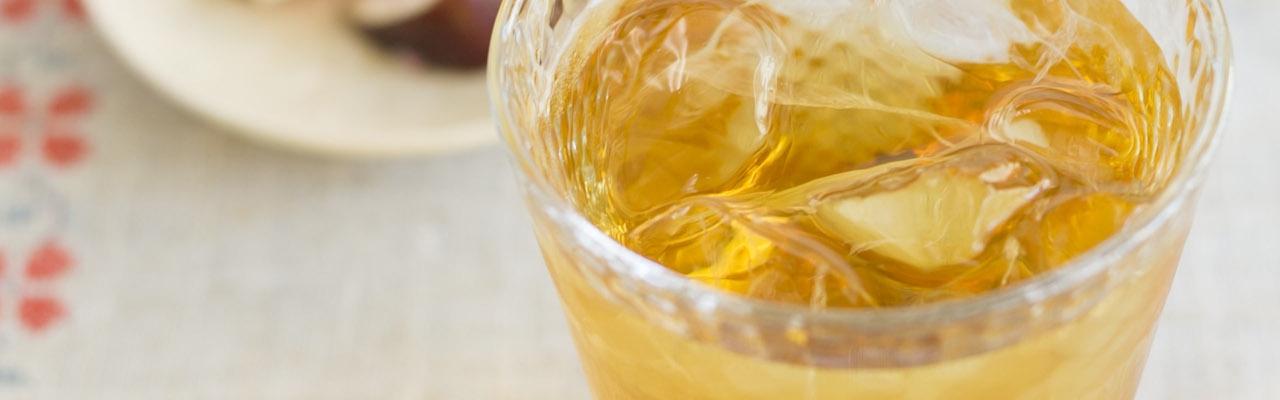 21 độc giả may mắn nhận được trà Tanba Natamame