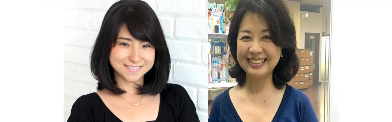 Bí quyết đẹp của phụ nữ Nhật sống tại Việt Nam