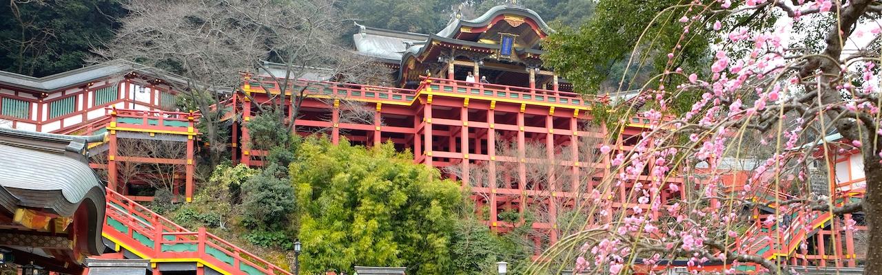 Kyushu, vùng đất của những viên ngọc ẩn mình