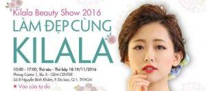 Kilala Beauty show 2016