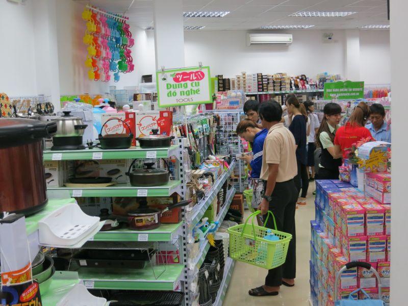cửa hàng hachi hachi