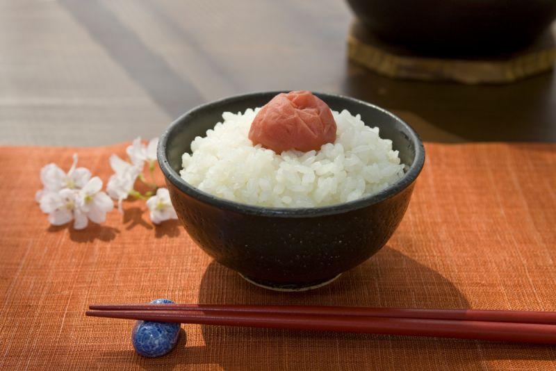 Umeboshi - Mơ muối