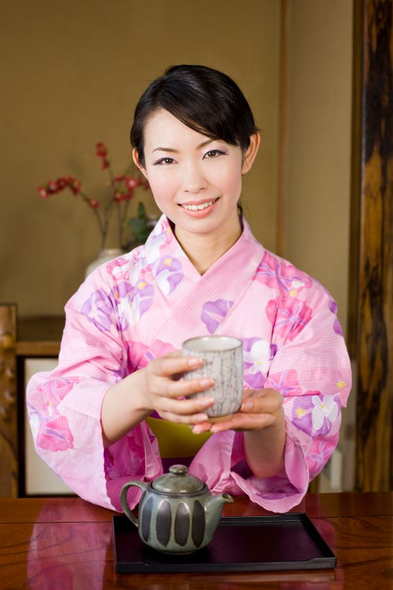 japanische frau kennenlernen kostenlos Nettetal