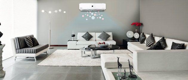Sharp giới thiệu bộ sưu tập máy lạnh J-Tech Inverter cao cấp