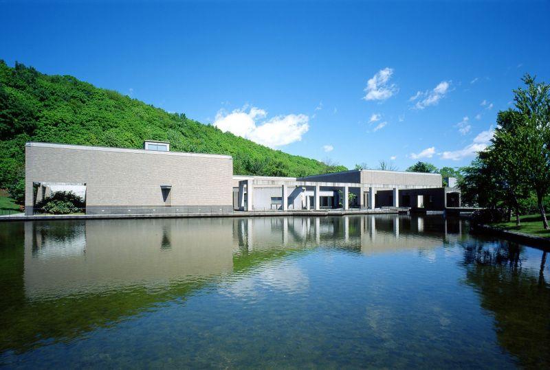 Hokkaido Sapporo vào mùa hè