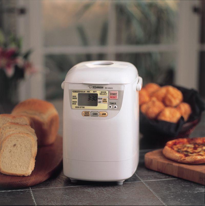 máy làm bánh zojirushi