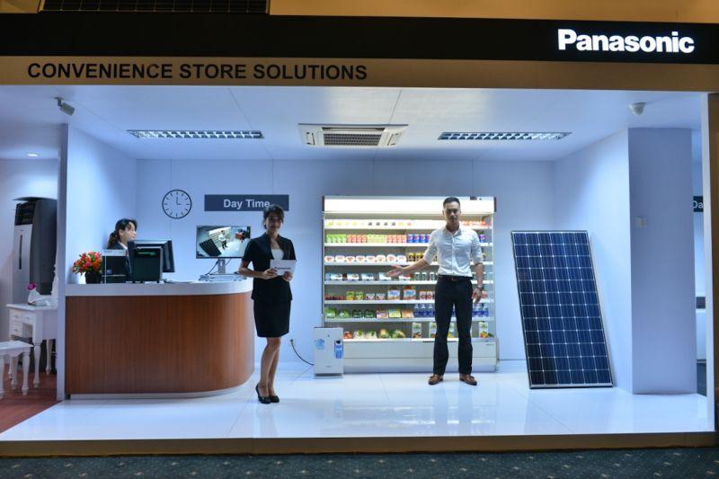 giải pháp cửa hàng