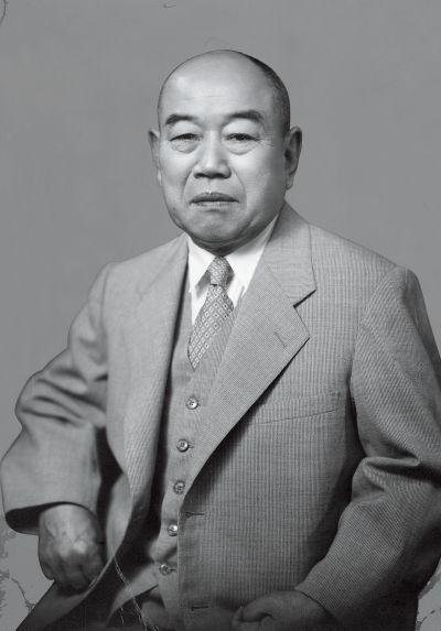 zentaro kuroda