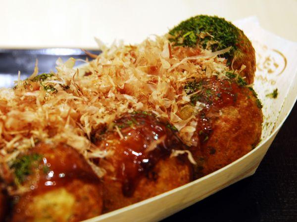 Thưởng thức hương vị món ăn cá ngừ khô trong nét văn hóa ẩm thực của người Nhật