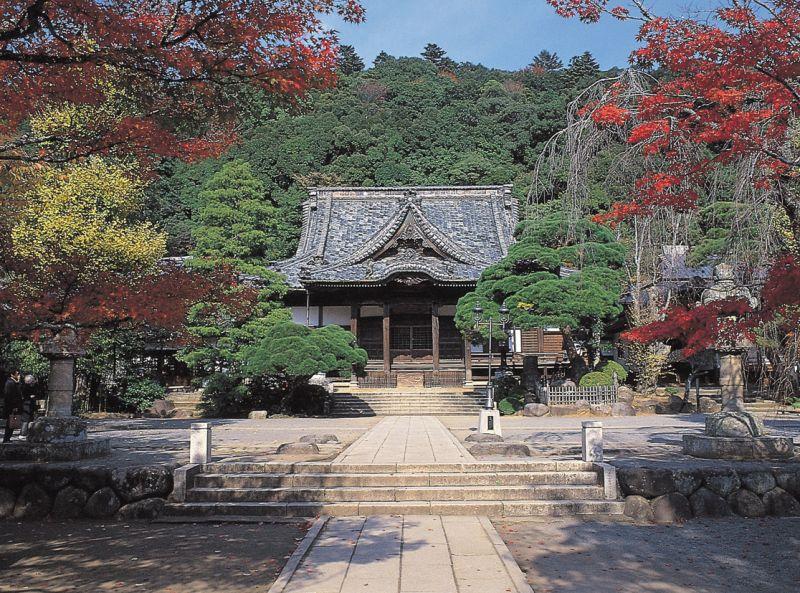 thiền viện shuzenji