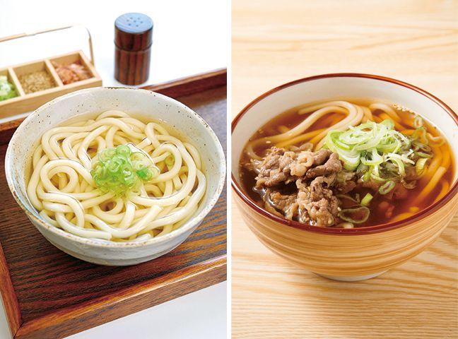 kansai và kanto