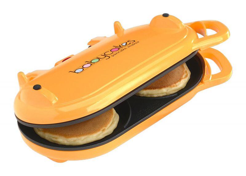 máy làm bánh Pancake Babycakes PK-22