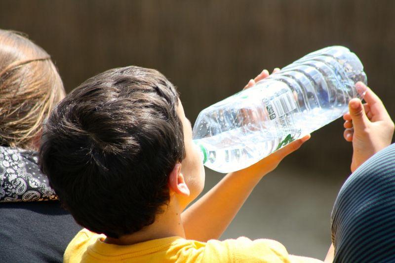 cung cấp đủ nước