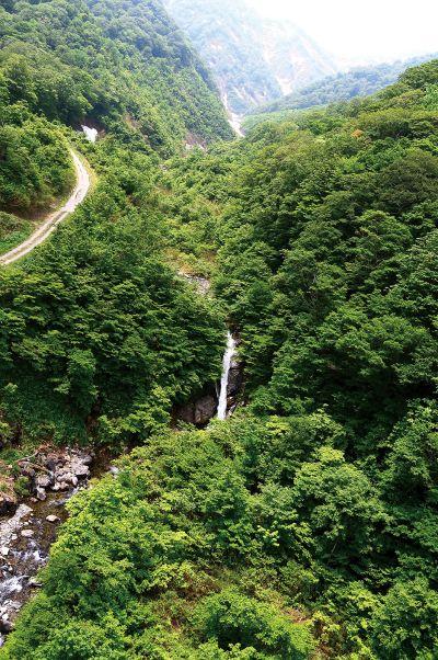 núi Tanigawadake