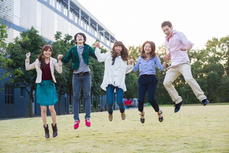 Hãy đến Nhật Bản và kiến tạo tương lai