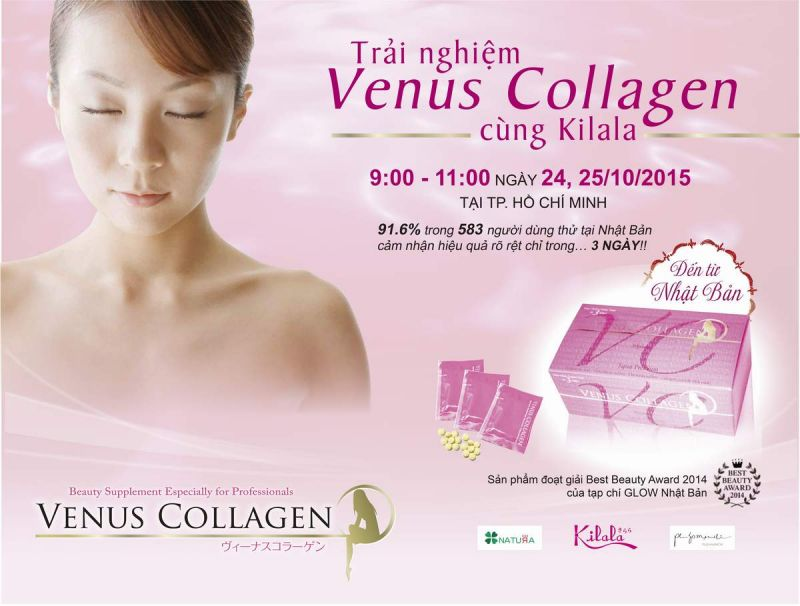 Venus Collagen