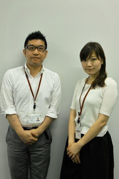 Phụ trách du học sinh Việt Nam của ĐH Waseda