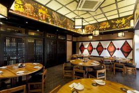 nhà hàng Hinomoto Matsuri