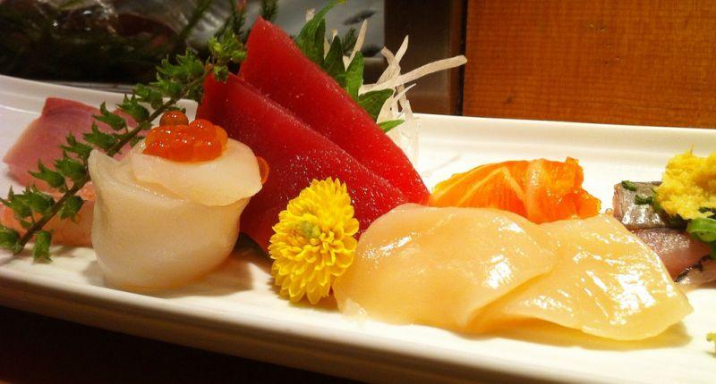 sashimi-to-kiku