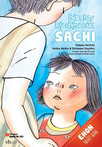 Bàn tay kỳ diệu của Sachi