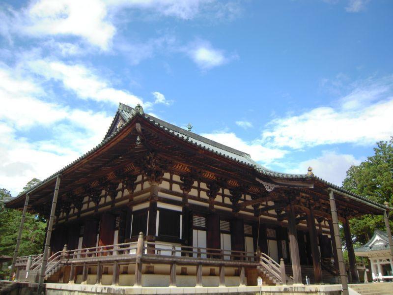 Khu điện thờ Danjogaran