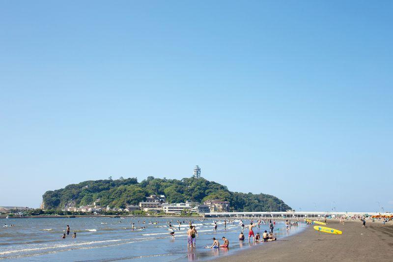 đảo Enoshima