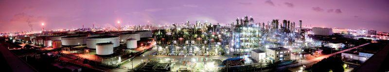 川崎の夜景