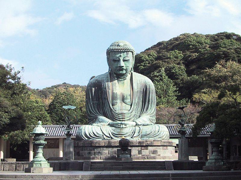 chùa Kotoku-in