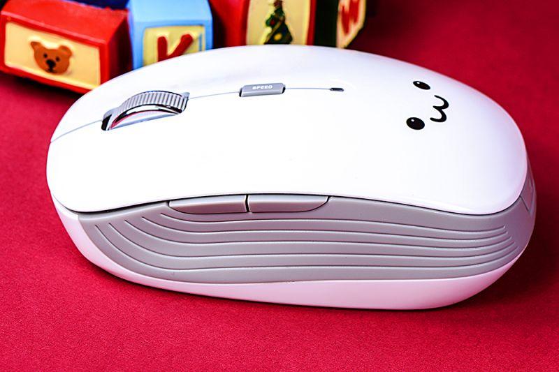 chuột không dây Elecom