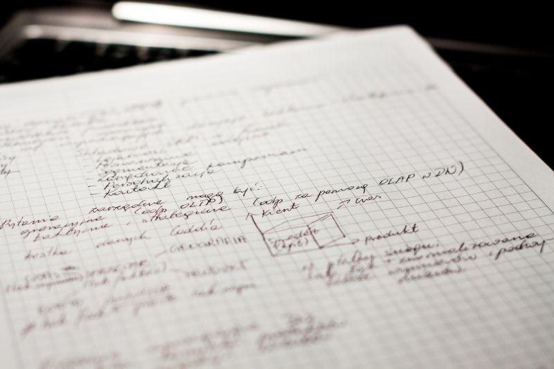 tài liệu in giấy