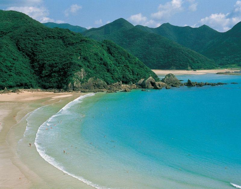 Biển Nagasaki