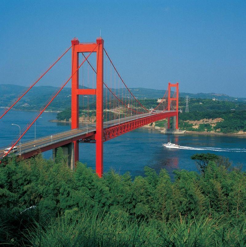 Cầu Hirado