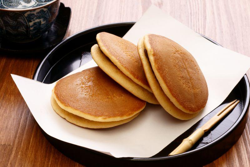 bánh nướng Dorayaki