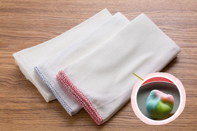 Khăn vải