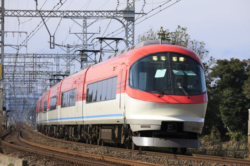tuyến tàu đến Ise Shima