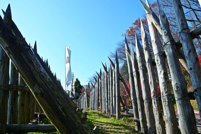 関ヶ原の戦いの史跡