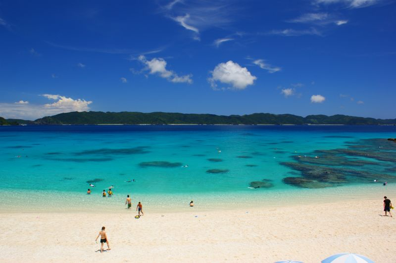 Bãi biển Nishihama