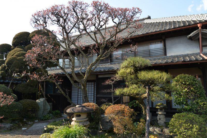 xưởng rượu Sake Tochigi