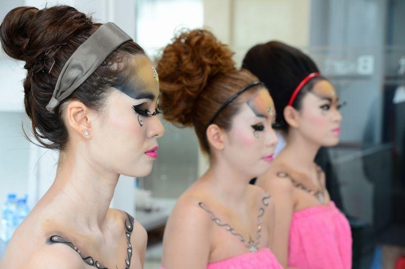 tokyo beauty art