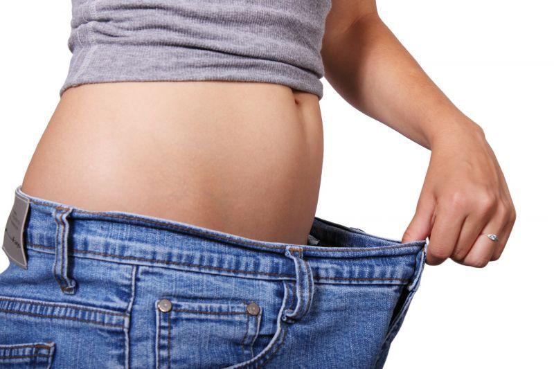 quản lý cân nặng