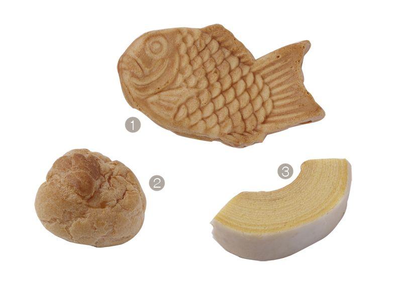 Bánh tươi FamilyMart