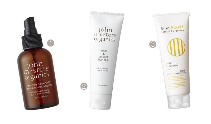 mỹ phẩm john masters organics Select